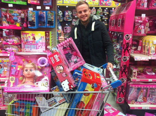 christmas presents for children - Presents For Kids